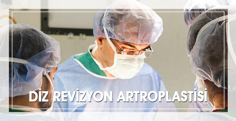 Diz Revizyon Artroplastisi